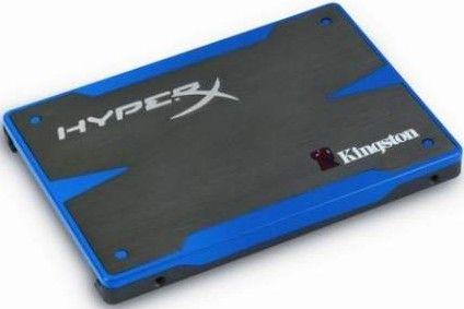 Kingston are primul SSD SandForce