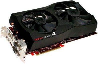 HD 6870 X2 si HD 6970 X2