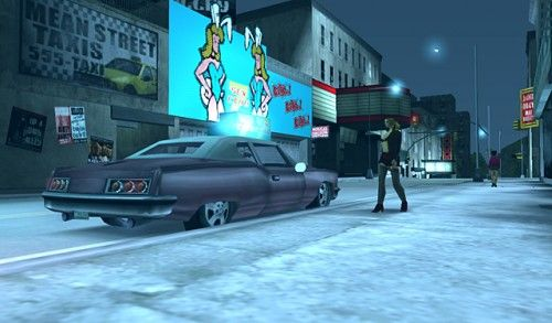 GTA3-Android