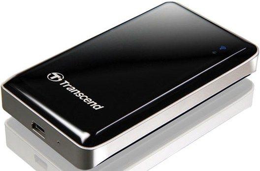 SSD extern wireless