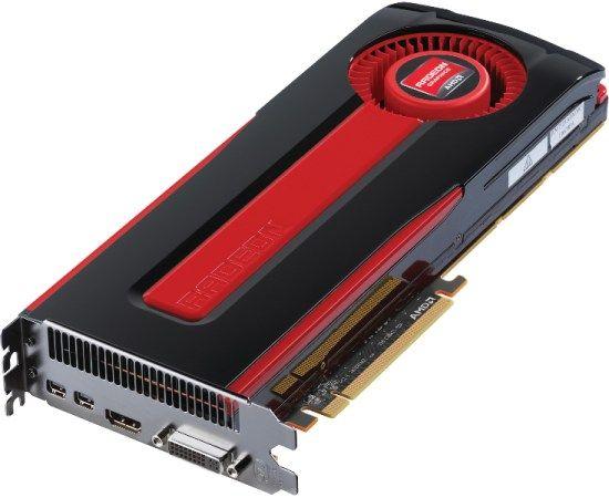 Radeon HD 7950 cu bios nou