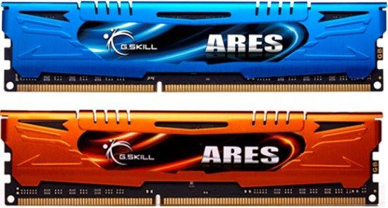 Kiturile DDR3 G.Skill Ares