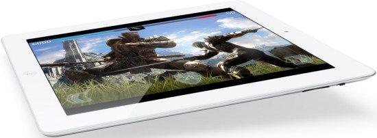 Apple iPad 3 lansat oficial