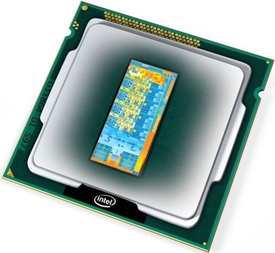 Intel lanseaza Ivy Bridge desktop