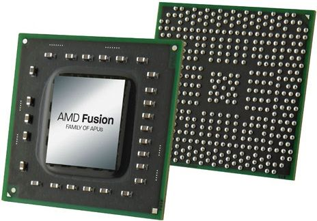 AMD aduce Fusion - Trinity - Comal