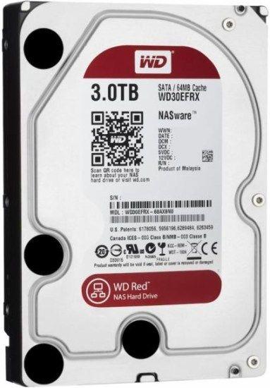 Western Digital introduce gama Red