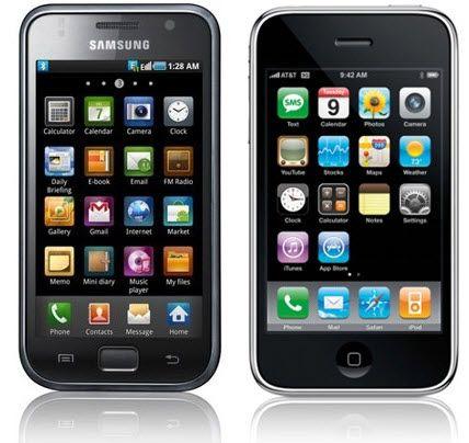 Samsung pierde procesul cu Apple in US