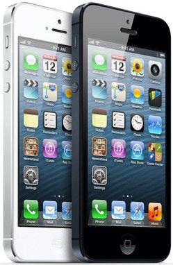 Apple iPhone 5  Denumiri alternative pentru iPhone