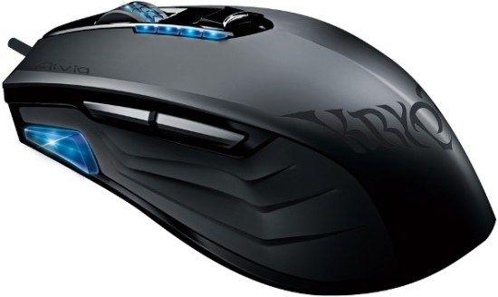Gigabyte Krypton mouse