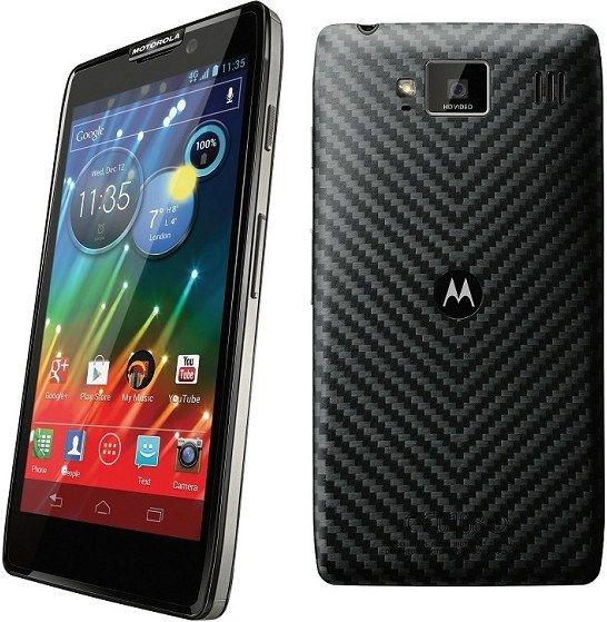 Motorola RAZR HD a fost lansat