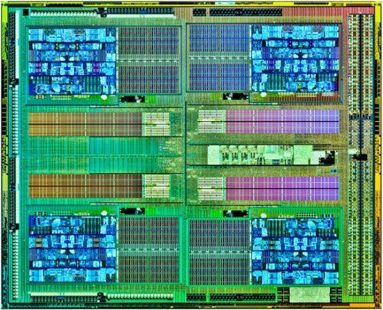 AMD a lansat procesoarele Vishera
