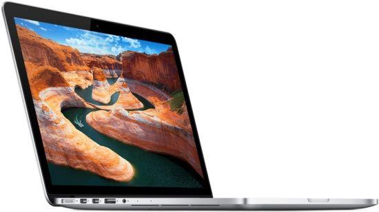 """MacBook Pro Retina de 13"""""""