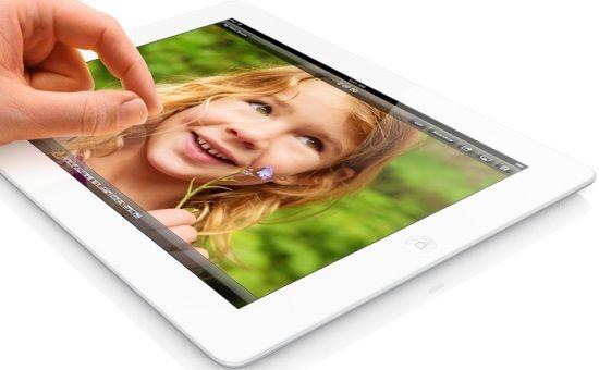 iPad 4 si iPad Mini