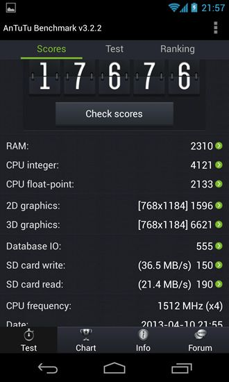AnTuTu-Nexus4
