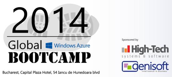 windows-azure-bootcamp