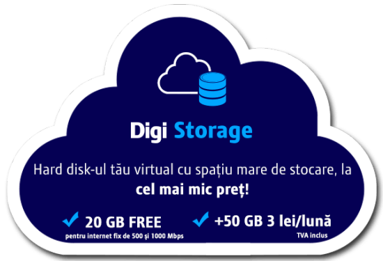 DigiStorage