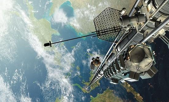 spaceelevator