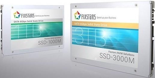 Fixstars_SSD-3000M