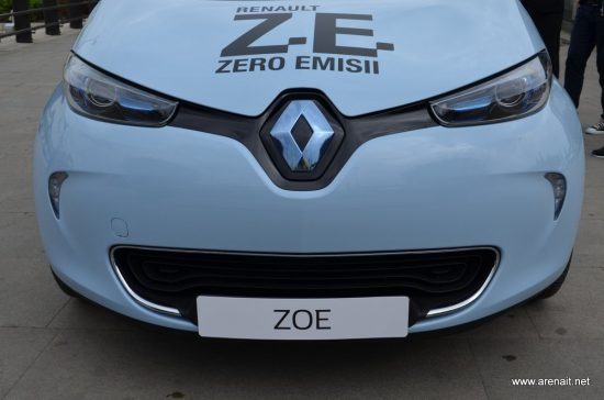 Renault Zoe Review - 7