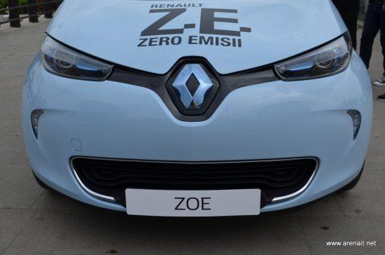 Renault Zoe Review - 7