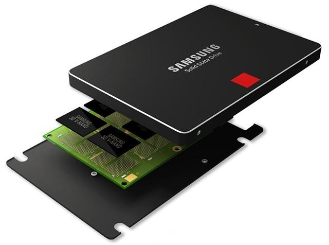SSD-uri bune care iti fac calculatorul mai rapid
