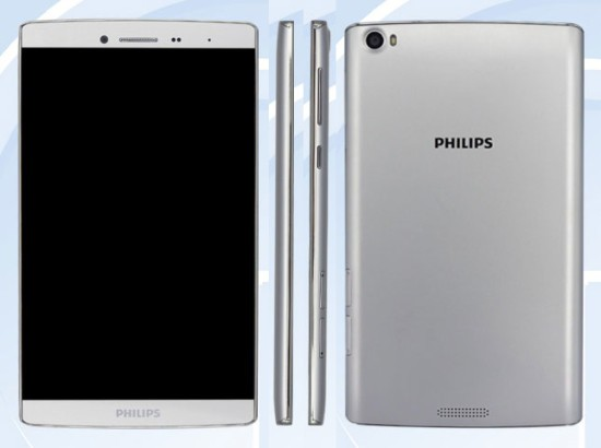 tableta philips
