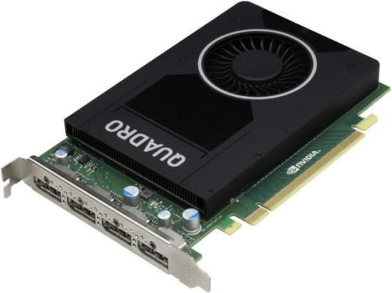 nVidia_Quadro_M2000