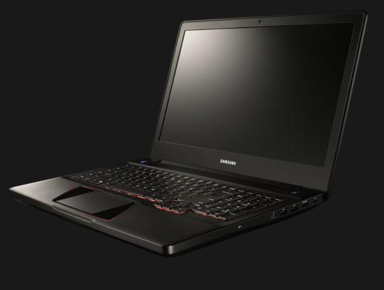 Samsung a anuntat laptop-uri de gaming