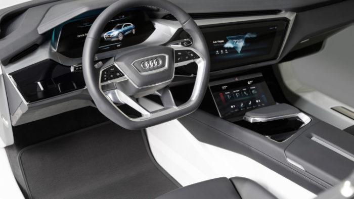 Samsung creste productia de cipuri Exynos pentru Audi