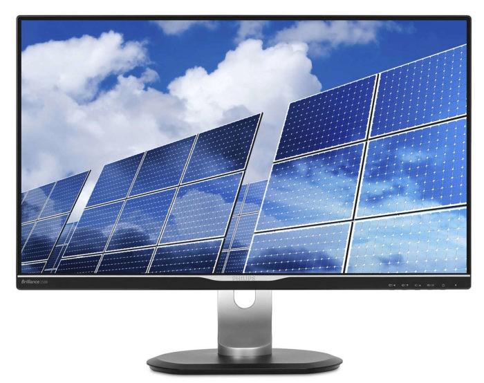 Philips 258B6QJEB QHD - monitor ieftin pentru filme si grafica