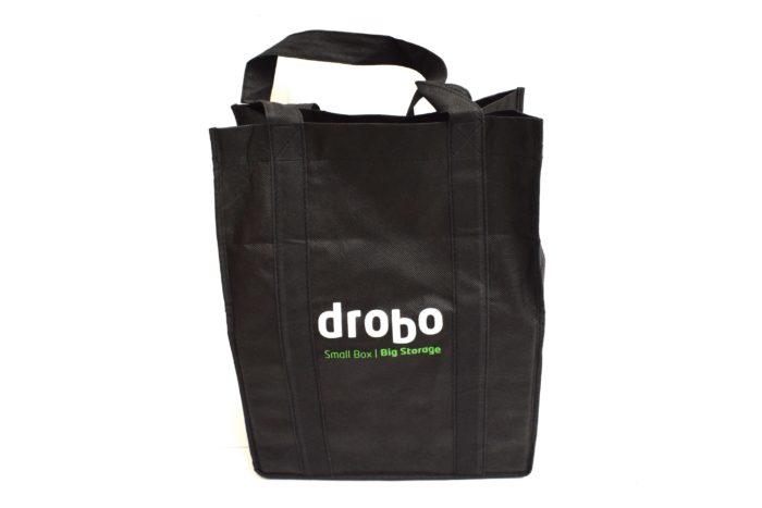 Review DAS Drobo 5D