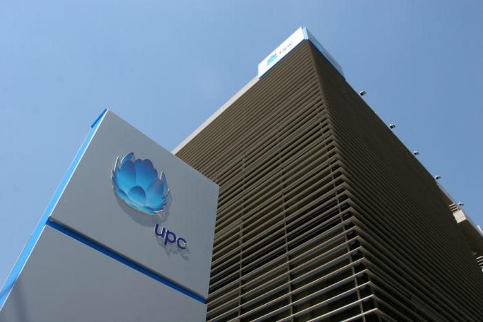 Rezultatele UPC in primul trimestru din 2017