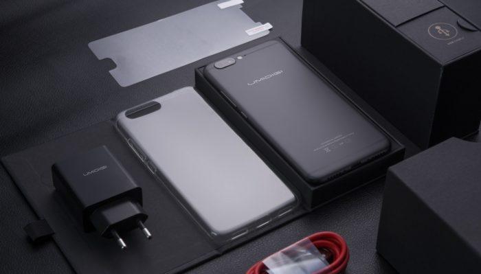 UMIDIGI Z1 și Z1 Pro: noi detalii despre design, hardware și performanțe foto (P)