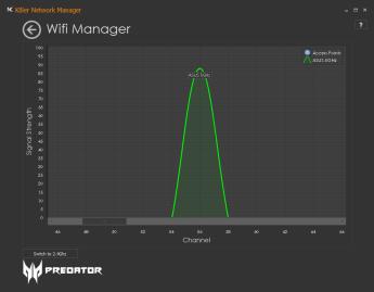killer wifi