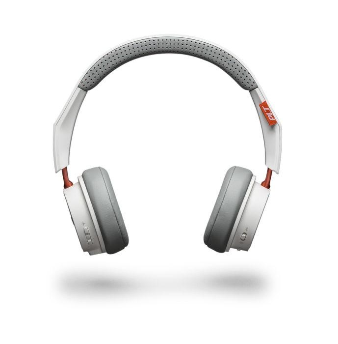 Plantronics BackBeat 500 - casti wireless cu autonomie buna