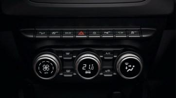 Interior Dacia Duster 2018 (2)