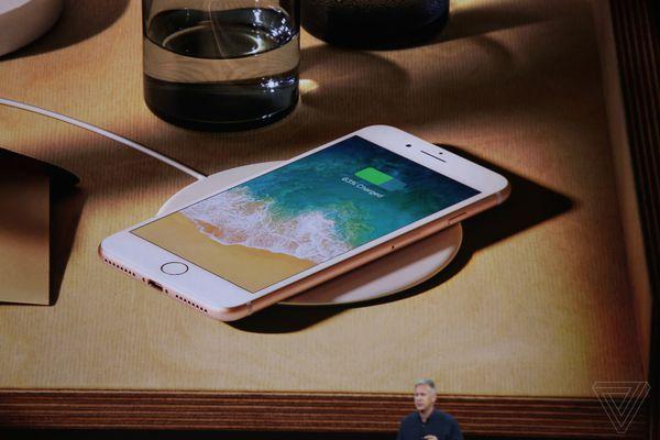 Baterii prea mici pentru noile iPhone 8 si iPhone X