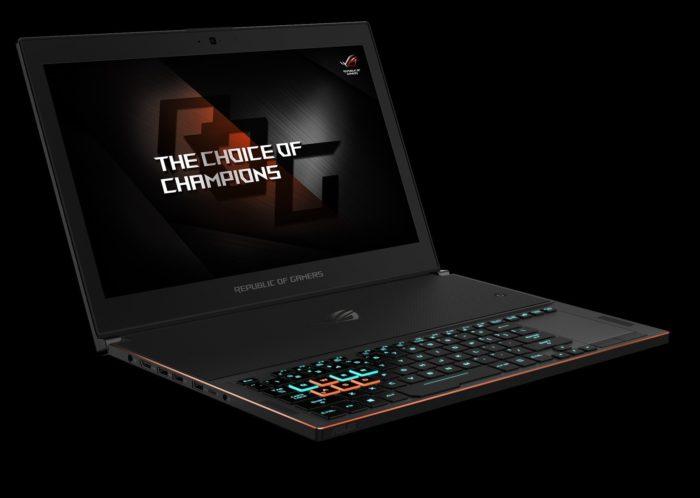 IFA 2017 - Noutati de la ASUS - monitoare, laptop-uri, placi de baza