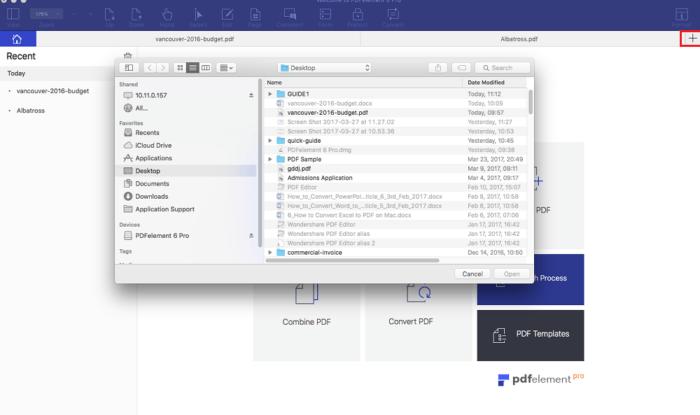 Cum sa editezi un text PDF pe un MAC + CONCURS (P)