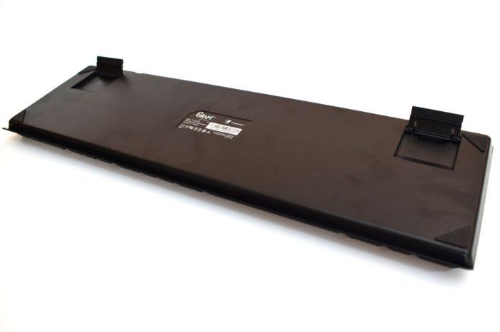 Review tastatură mecanică Tesoro Gram Spectrum RGB