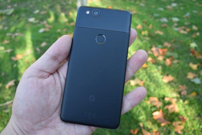 Google Pixel 2 - prime impresii