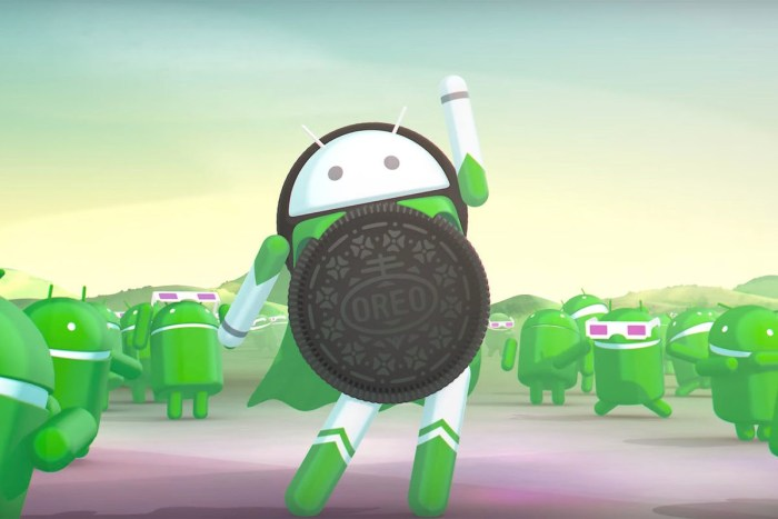Google isi doreste un telefon de 30 de dolari cu Android Oreo