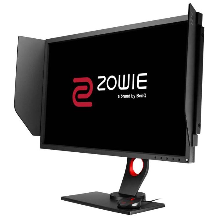 Monitor Zowie XL2735 - merita un ecran TN aproape 3000 de lei?