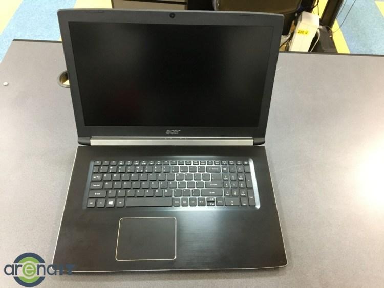 Laptop de gaming Acer Aspire Nitro A517-51G