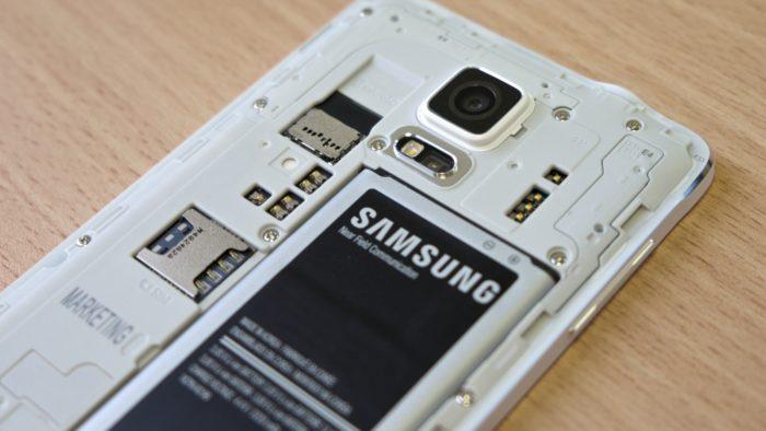 Samsung dezvoltă acumulatori bazați pe grafen; capacitate cu până la 45% mai mare și timpi de încărcare de 5 ori mai mici