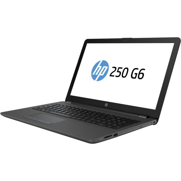 Oferta zilei - Laptop HP 250 G6 cu procesor i3 Skylake