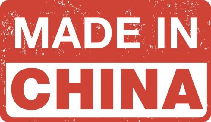 Ce inseamna fabricat in China?