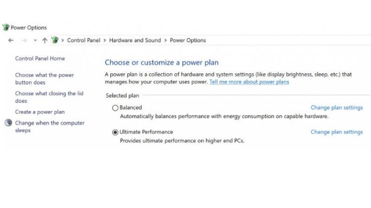Windows 10 devine mai rapid cu ultimul update