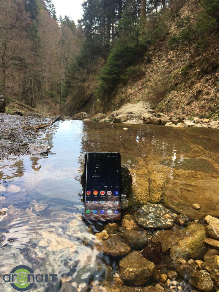 Review Samsung Galaxy S9 Plus - de fapt un facelift al modelului anterior
