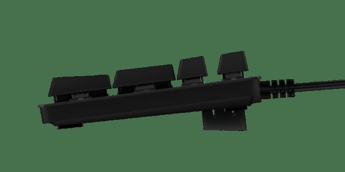 Logitech a lansat tastatura G512 si un nou model de switch-uri